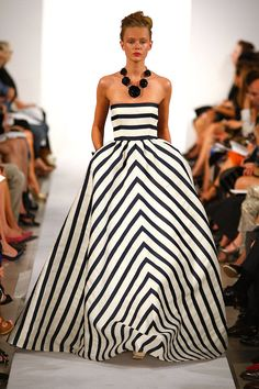 82 Times Oscar de la Renta Stopped Us in Our Tracks