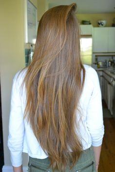 hair hair long long the-secret-board Love Hair, Great Hair, Gorgeous Hair, Weave Hairstyles, Pretty Hairstyles, Straight Hairstyles, Body Wave Hair, Peruvian Hair, Brazilian Hair