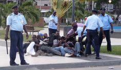 Angola: República das torturas, das milícias e das demolições The Life