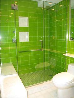 Apple Green Bathroom  Archive  Pinterest  Small Bathroom Small Unique Rsf Bathroom Designs Inspiration Design