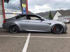 BMW M3 INDIVIDUAL Frozen Grey DKG G-Power 630PS als Sportwagen/Coupé in Süßen