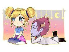 Star Butterfly x Tom Lucitor par Koumi-senpai Copic Drawings, Alien Drawings, Starco, Tom Star, Power Of Evil, Shared Folder, Fanart, Disney Stars, Star Butterfly