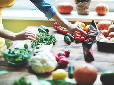 Zhubněte s námi: Podrobný jídelníček na 6. týden