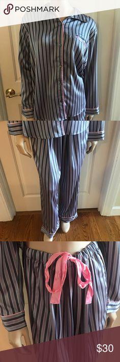 Tootless-Men Hotel Ultra-Soft Flannel Button Down Loungewear Set