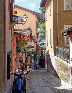 Bellagio,Lake Como,Italy