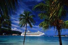 ✔ Take a cruise to the Mexican Riviera ✔Take a cruise in the Caribbean Done! ✔Take a cruise in the Greek Isles Done ✔Take a cruise in the English Channel and Scandinavia Done. Bahamas Cruise, Caribbean Cruise, Cruise Vacation, Dream Vacations, Vacation Spots, Honeymoon Cruise, Dream Trips, Royal Caribbean, Cruise Sale