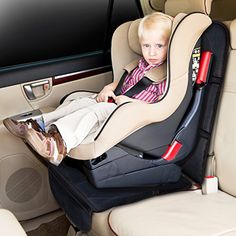 Car Seat Accessories Cool Mee Car Seat Liner WICKING COOLING 0-12