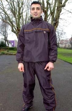 Premier Weight Loss Sauna Suit 2XL