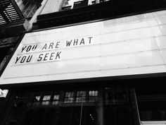 Photo Diary: Words as Image with Izzy Rael - Urban Outfitters - Blog
