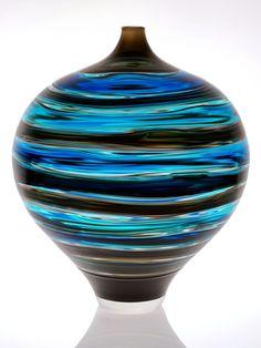 Orbix Hot Glass, Hive.