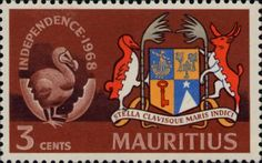 Mauritius postage stamps - Google Search