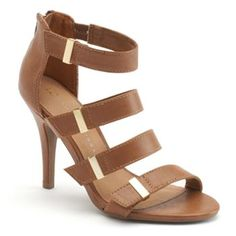 LC Lauren Conrad High Heels - Women