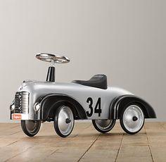 Speedster Scoot