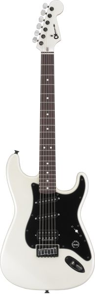 Jake E Lee Signature Charvel Japan - Kanda Shokai Corporation [ Charvel ]