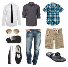 """What to Wear Senior Boy"" by lauren-haughton-gilkey ❤ liked on Polyvore"