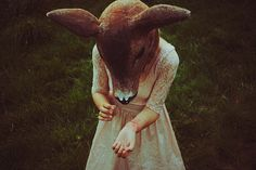 wound by laura makabresku, via Flickr    WHO IS THIS ARTIST ??!! beautiful.