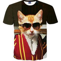 e0dd949e53512 Wild Life T-Shirt Casual Shorts