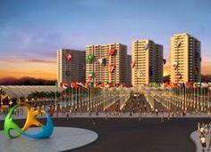 à beira do urbanismo: Desencalhando a incorporação olímpica