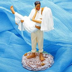 I Hold You Forever Bride And Groom Figurine Cake Topper *** Continue to the product at the image link.(This is an Amazon affiliate link and I receive a commission for the sales) #DecoratingTools