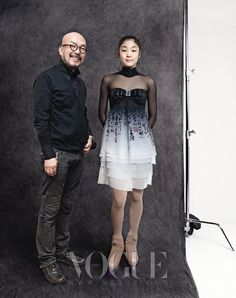 Designer Lie Sang Bong