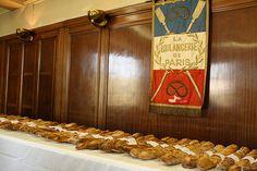 Best Baguette 2013 Paris Photo Meg Zimbeck