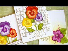 Adding Ink Details | Jennifer McGuire Ink - YouTube | Bloglovin'