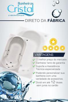 BANHEIRA TURQUESA ACOMODAÇÃO INDIVIDUAL COM HIDRO 1,71 X 0,81 X 0,43 111L GEL COAT Com um belo design que oferece conforto e bem estar, a Banheira Turquesa é fabricada com produtos de alta qualidade e acompanha os seguintes acessórios:   4 Jatos cromados 1 Entrada de água 1 Saída de água 1 Entrada de ar (arejador) 1 Sucção 1 Motor bomba 1/3 cv Tubulação de água dos bicos de hidromassagem Tubulação de ar dos bicos de hidromassagem