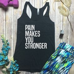 Running Tanks Gym Tank Crossfit Workout Shirt Workout Tanks Yoga Tank... (€17) ❤ liked on Polyvore featuring activewear, activewear tops, blue, women's clothing, shirt jersey, checkered shirt, vintage jerseys, bleached shirts and jersey shirt