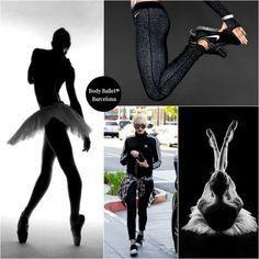 Body Ballet® Iniciación & Reciclaje Tu quieres bailar! Hacer ejercicio y bailar no son conceptos antagónicos. En Body Ballet® es posible. info@carolinadepedro.com www.bodyballet.es Barcelona