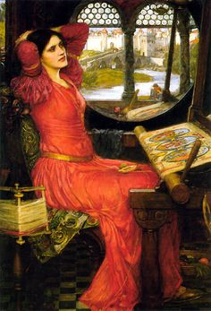 prerafaelita enamorada on Pinterest | John William Waterhouse ...