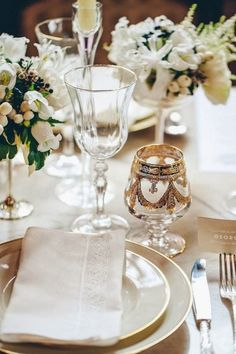 100 Beautiful And Tender Spring Wedding Tablescapes   HappyWedd.com