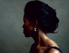 She's Got Style. #FLOTUS Michelle Obama.