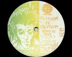 Rhythim Is Rhythim - Beyond The Dance (Cult Mix) [1989]