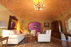 Check out this awesome listing on Airbnb: Casa Olga - Houses for Rent in San Miguel de Allende