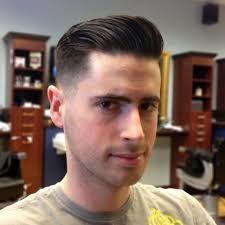 Znalezione obrazy dla zapytania pompadour hairstyle