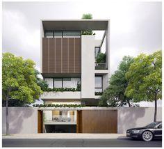 9x11 House