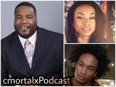 cmortalxPodcast - Episode 10: The Exploited Black Family There is something so sacred about the black family that it shouldn't be defiled by those in the community and television executives.  The topics I speak on are Dr. Umar Abdullah Johnson-Ifatunde's license being threatened by the state of Pennsylvania and Sky and her son Genesis' fight on national television.  #umarjohnsondelicensingparty #umarjohnson #sky #jakeitaday #blackinkcrew #genesis #blackfamilies #podcast…