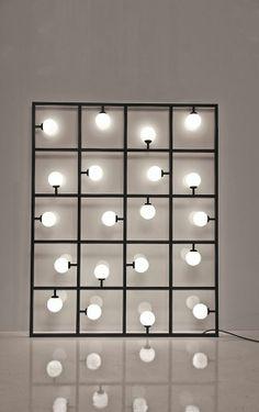 ss Interior Lighting, Modern Lighting, Lighting Design, Light Art, Lamp Light, Atelier Areti, Blitz Design, Deco Luminaire, Cafe Design