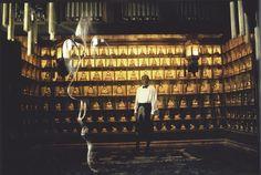 Der letzte Kaiser – Oscar Bestes Szenenbild 1988 – Szenenbildner Ferdinando Scarfiotti, Bruno Cesari und Osvaldo Desideri