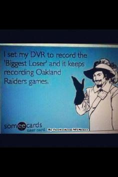 funny oakland raiders pics | Oakland Raiders Suck - Jokeroo
