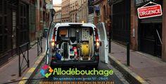 Allo débouchage 06, intervient chez vous en urgence pour résoudre votre problème de canalisation bouchée sur simple appel au 06 10 31 25 84 Retrouvez plus d'information sur notre site www.allodebouchage.com