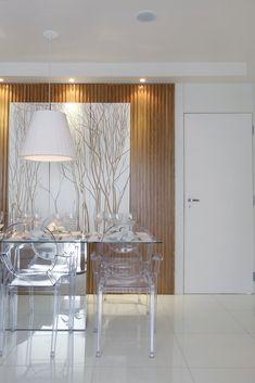 Fotografia do apartamento decorado Level Alto da Lapa, São Paulo. ©Even Construtora e Incorporadora. | by evenconstrutora