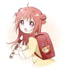 Akari - Yuru Yuri