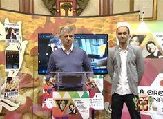"""Presentación del Festival """"La Orotava Suena"""""""