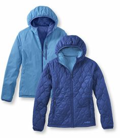 Reversible Fitness Jacket: Casual Jackets: Fitness Find