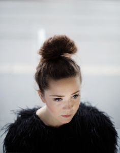 Emilie Nicolas has been topping the charts at home in Norway and since the beginning of this year, her melancholic electro melodies with her crystalline voice have been finding audiences in the UK and around Europe.
