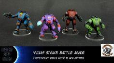 New Release For November | The Wargames Website