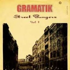 Gramatik: Best Songs Ever...