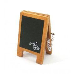 Decole Cinq Mini Chalkboard