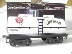 Jim Beam Train